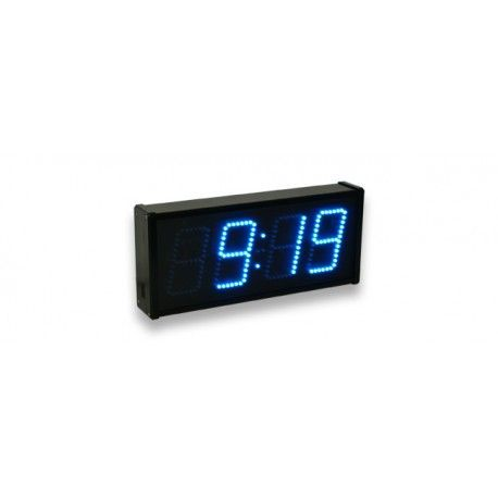 Reloj digital de exterior RT12